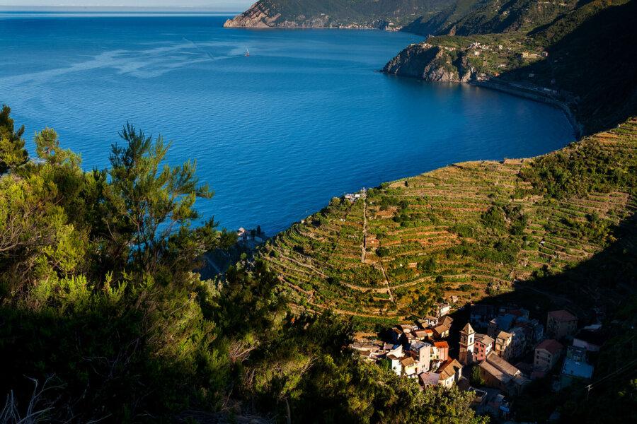 Weekend In Liguria